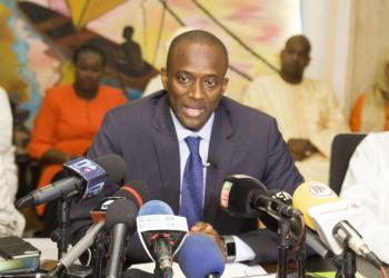 Port Autonome de Dakar : Un bénéfice de 9 milliards réalisé en 2018