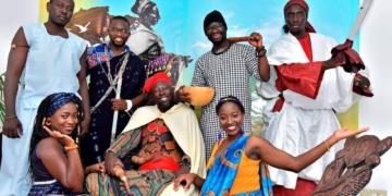 UBA Sénégal célèbre l'Africa Day