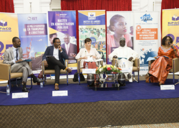 Conférence Sup-Déco : L'UE « prête » à accompagner les jeunes sénégalais porteurs de projets