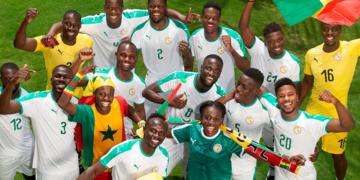 Orange, 1er supporter des Lions à la Coupe d'Afrique des Nations Total 2019