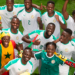 Orange, 1er supporter des Lions à la Coupe d'Afrique des Nations Total 2019