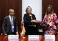 Barrage Kandadji : 128,8 millions de dollars de la BAD au Niger