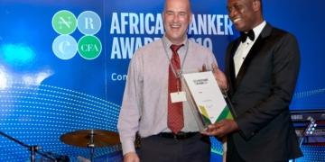 Trophées African Banker : Ecobank « Meilleure banque de détail » d'Afrique