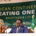 Un Forum Régional sur la Zlecaf prévu les 24 et 25 juin à Dakar