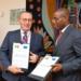 L'UE et le Sénégal en faveur de l'action climatique