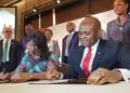 Partenariat PNUD Fondation Tony Elumelu: Pour l'autonomisation de 100 000 jeunes africains