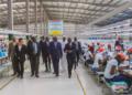 Industrie sénégalaise : un effectif plus que dynamique