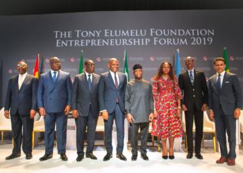 TEF 2019: L'autonomisation des jeunes entrepreneurs africains au menu