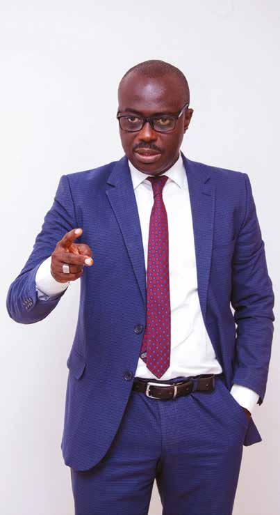 Quelles perspectives pour le secteur des assurances au Sénégal ? Par Djibril Dia, DG A.CA.SEN