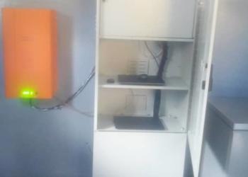 Technologie  solaire :  AD Trade illumine le village de Nianga