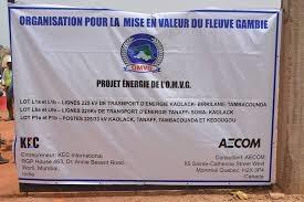 Projet ''Énergie OMVG'' : Pour un respect des normes environnementales