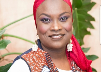 Mouvement « Je consomme Made In Sénégal », R. Solange NDIR