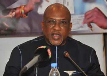 ''L'affacturage et le crédit-bail pour changer les performances des PME'' (Thierno Seydou Nourou Sy)