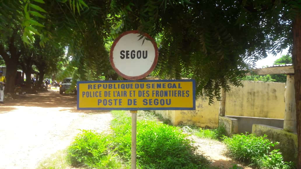 Projet Énergie OMVG :  les habitants de Ségou satisfaits du respect des engagements