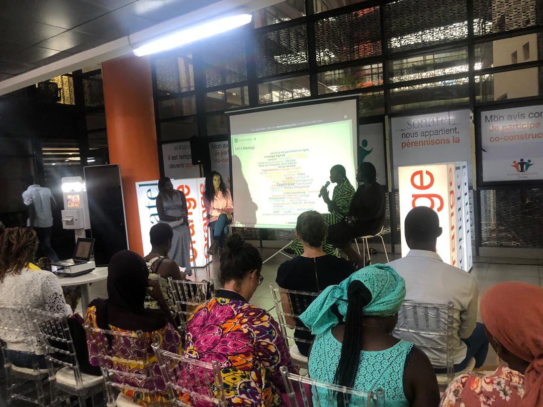 Sénégal : L'industrie de la beauté et de la mode à l'ère du numérique