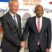 «C'est maintenant le bon moment pour investir en Afrique et dans les PME africaines «, Tony Elumelu