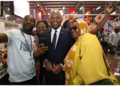 Prix « All Africa Business Leaders » AABLA : Tony Elumelu distingué