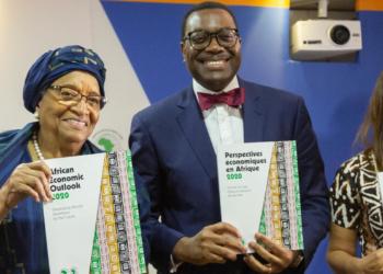 La BAD table sur une poursuite de la croissance du continent (Rapport)