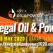 1ere conférence annuelle «Sénégal Oil & Power», en Mai à Dakar