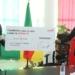 Lutte Covid 19 : UBA alloue 150 millions au Sénégal