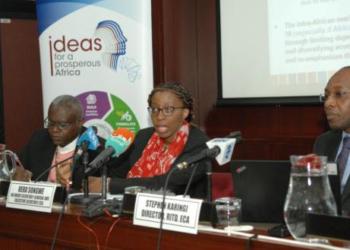 COVID 19 : la CEA craint un ralentissement de la croissance de l'Afrique