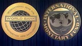 Covid19 : la Banque mondiale et le Fmi pour le gel du remboursement de la dette des pays pauvres