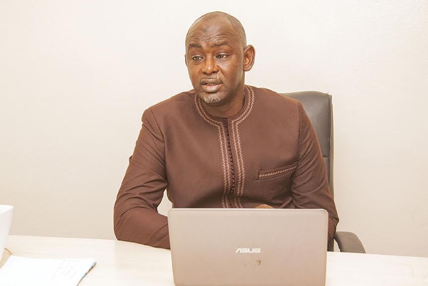 « Notre chance c'est d'avoir une société civile très impliquée dans la gouvernance des ressources minérales », Cheikhou Oumar Sy, Président OSIDEA