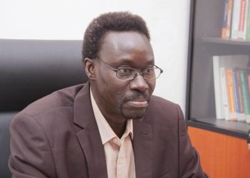 « L'économie sénégalaise ne produit pas beaucoup »: Pr Malick SANE, UCAD