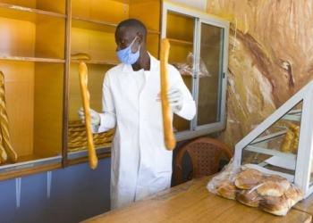 COVID-19 et vente du pain : Moins de ventes mais plus de marge