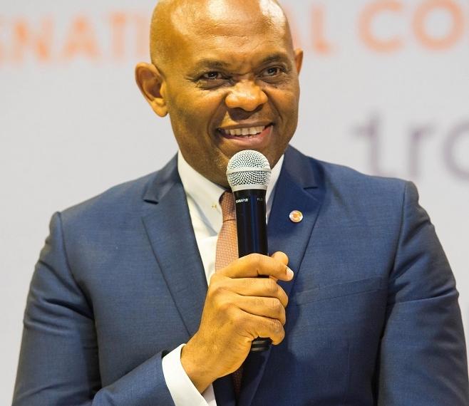 Tony Elumelu, Covid-19 :  Une opportunité de réinitialiser l'Afrique
