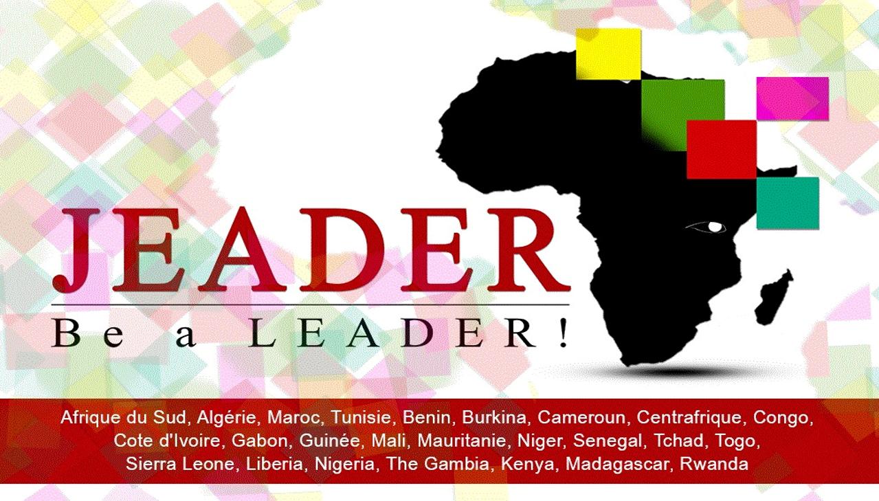 Promotion Leadership jeunes : JEADER et l'UVS signent une convention de partenariat