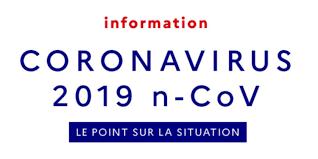 Lancement d'une plate-forme d'information sur la COVID-19