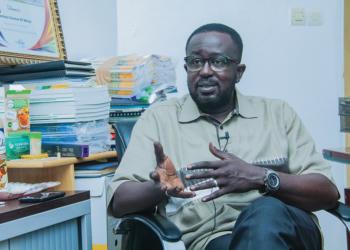 POST COVID-19 – Ousmane Sy Ndiaye, Unacois: L'heure du changement