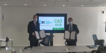 IFC et OCP Africa s'unissent pour renforcer les filières du riz en Côte d'Ivoire et du millet au Sénégal