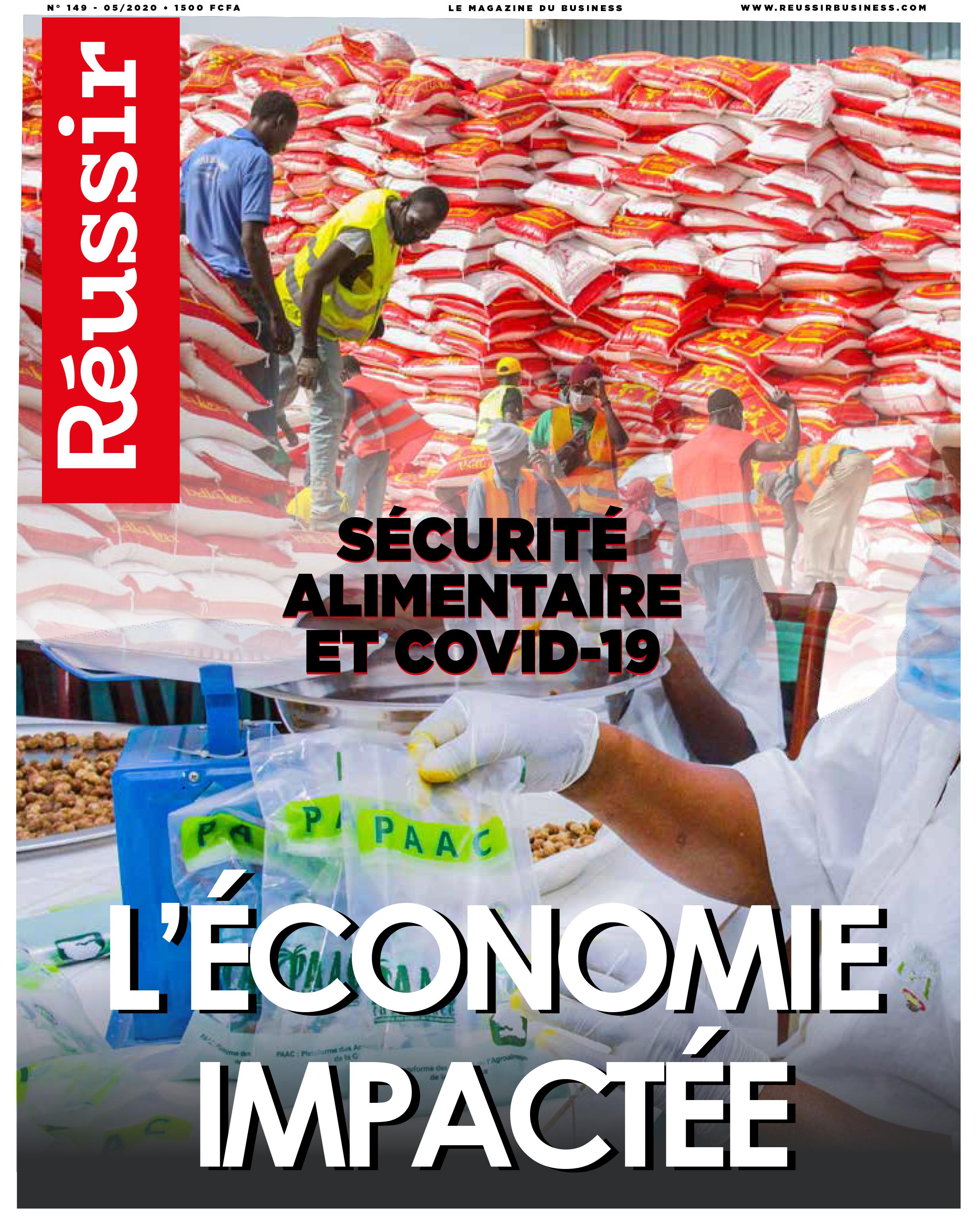 Réussir n°149 – L'après Covid-19 : Repenser l'économie