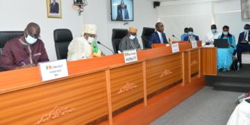 Amadou Hott déplore « l'insuffisance » des financements de la coopération décentralisée