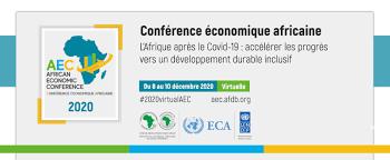 La Conférence économique africaine appelle à des solutions africaines aux défis de la COVID-19
