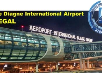 L'AIBD certifié « Airport Health Accreditation »