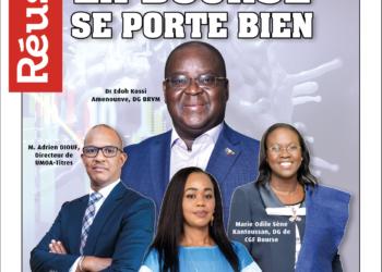 Réussir 153 – Élargir le marché financier régional
