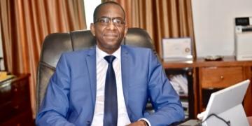INTERVIEW : Abdoul Ly, Directeur général de l'ARTP