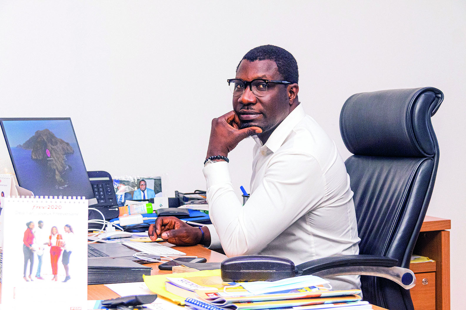« Free a libéré le consommateur sénégalais » (Dg)