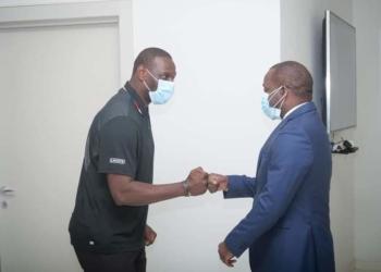 Promotion de la destination Sénégal: Le ministère du Tourisme compte sur l'acteur Omar Sy