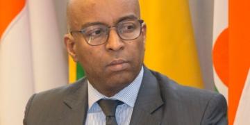 UEMOA : Birahim Diouf nommé DGA du Dépositaire central/Banque de règlement de la BRVM