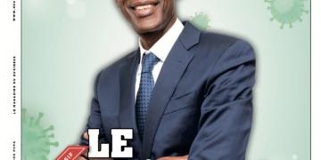 Réussir #154 – Bilan du ministre des Finances et du Budget