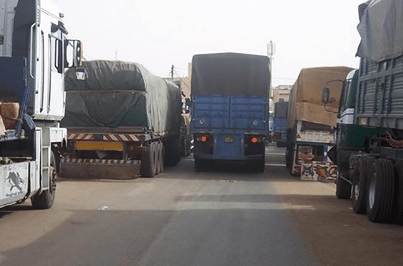 Transports terrestres : Fin de la grève des routiers, les concessions du gouvernement