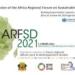 Entre 2010 et 2020, l'Afrique a perdu annuellement, environ 3,9 millions d'hectares de forêts