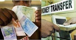 Envois d'argent : les Sénégalais de Mauritanie à la 2 eme place en Afrique