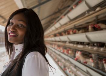 Anta Babacar Ngom, l'icône de la femme moderne
