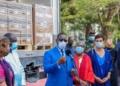 Initiative COVAX : Le Sénégal réceptionne 324.000 doses de vaccins