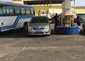 70 stations-services vandalisées, une pénurie de carburant s'installe